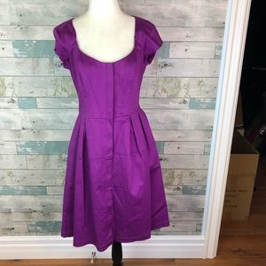 Nanette Lepore dress fits size 10